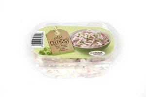 salát celerový, salát s celerem